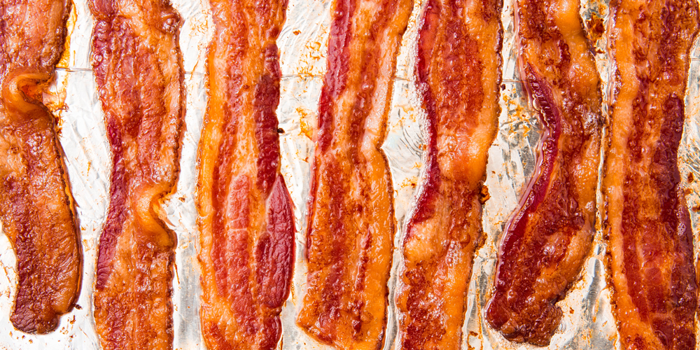 Best Oven Baked Bacon Recipe How To Cook Bacon In The Oven