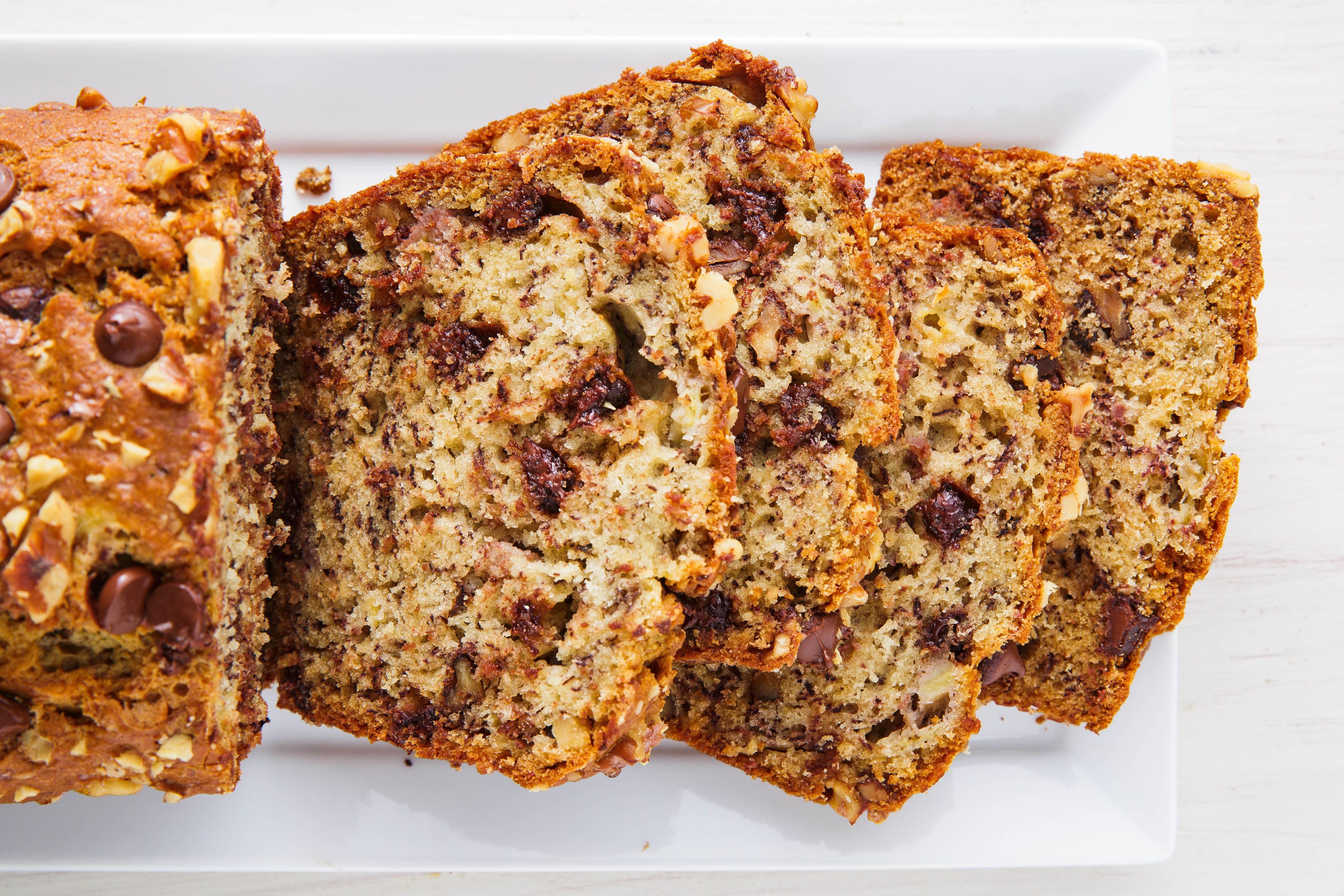 29 Banana Breads That Demand To Be Baked