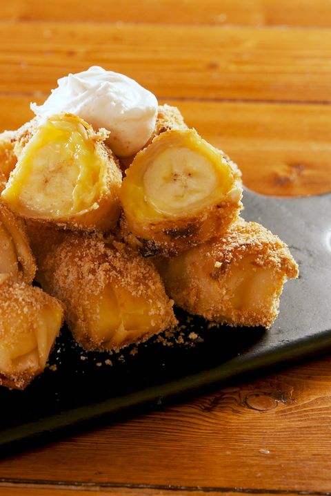 Dish, Food, Cuisine, Ingredient, Fried food, Produce, Dessert, Staple food, Baked goods, Finger food,