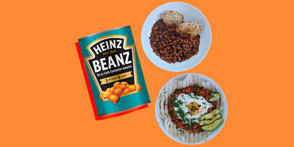 Got Baked Beans In Your Cupboards? Well, Now's The Time To Turn Them Into Fancy AF Meals