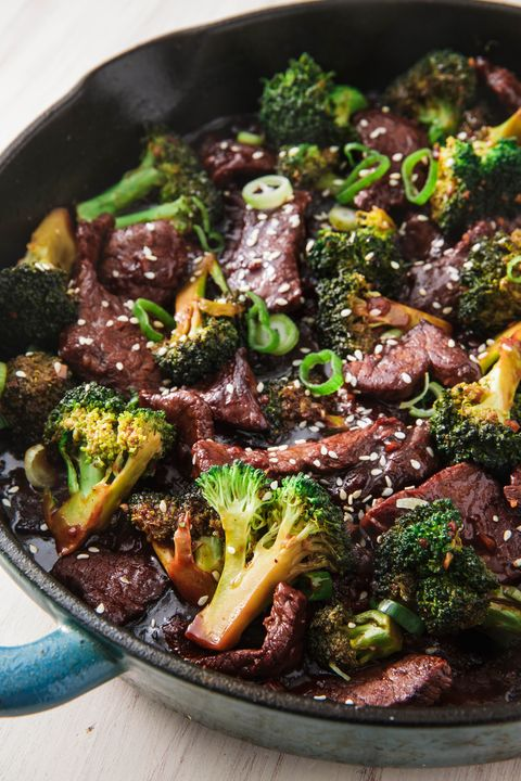 Beef And Broccoli - Delish.com
