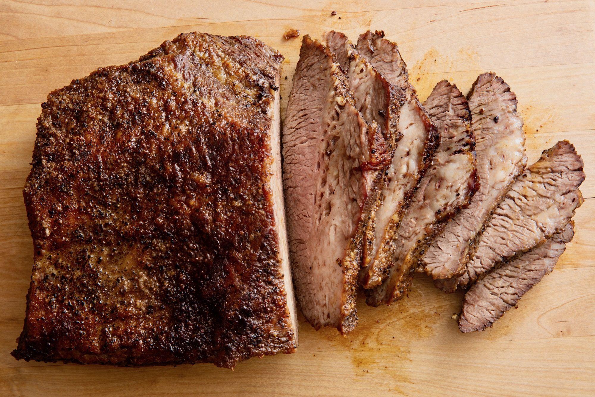 Best Beef Brisket