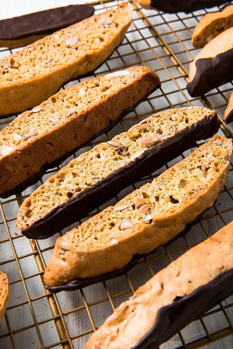 Best Biscotti vertical — Delish.com