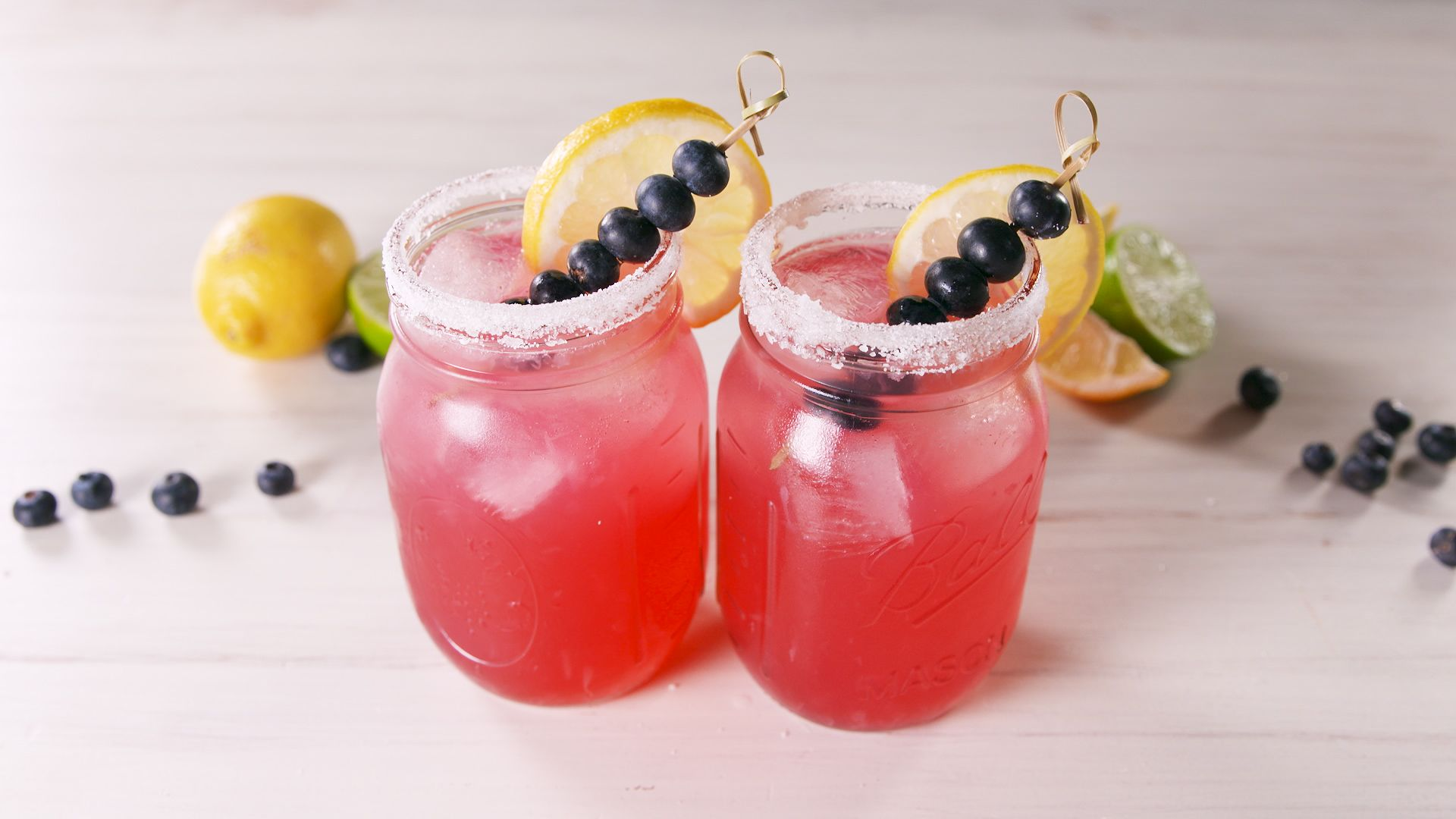 29 Festive Fourth of July Drinks That Are Full-On Red, White, And Booze