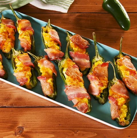 Best Jalapeno Poppers Recipe How To Make Breakfast Jalapeno Poppers