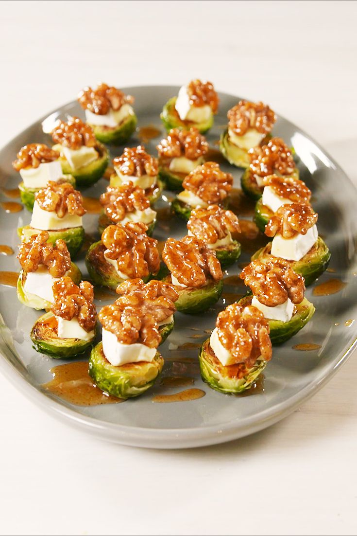 50 BEST THANKSGIVING APPETIZERS IDEAS FOR EASY