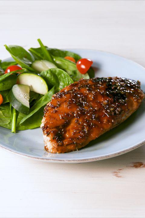 90 Easy Skillet Chicken Recipes Best Chicken Dinner Skillets Delish Com