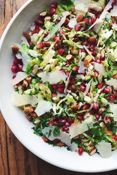thanksgiving salads