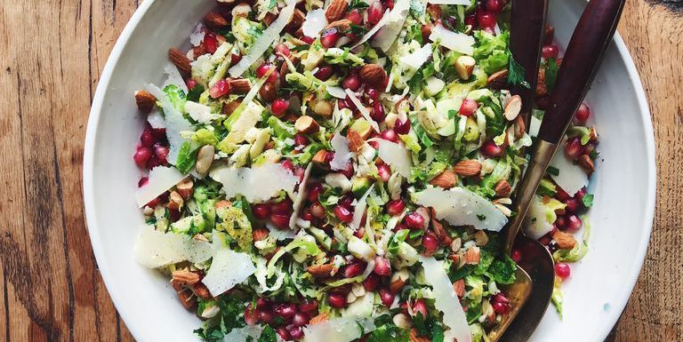 15 Winter Salads You'll Actually Want To Eat