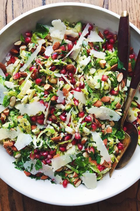 25 Best Fall Salad Recipes Easy Ideas For Autumn Salads