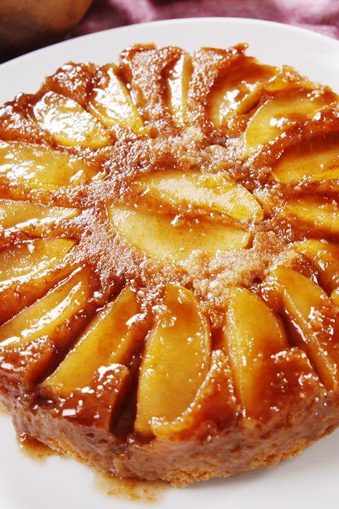 Dish, Food, Cuisine, Dessert, Baked goods, Ingredient, Tart, Produce, Staple food, Glaze,