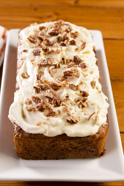 Carrot Bread - Delish.com
