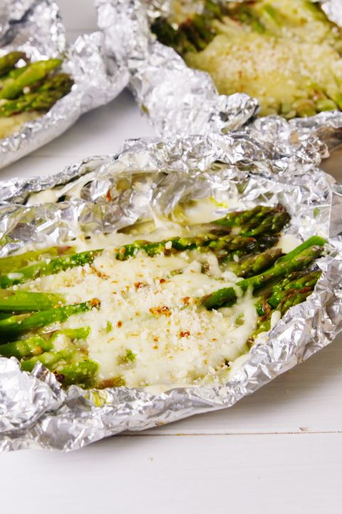 30 Easy Campfire Foil Packet Recipes Best Camping Meals