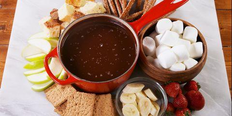 Dish, Food, Cuisine, Ingredient, Dip, Produce, Junk food, Snack, Dessert, Finger food,