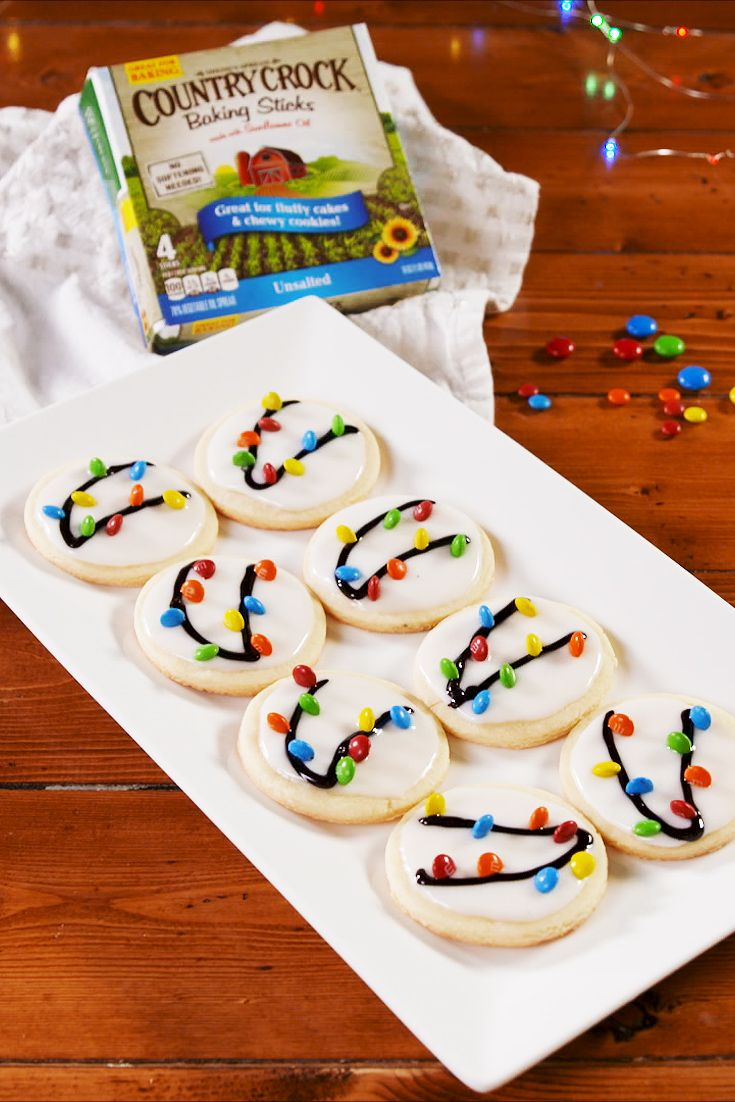 60 Easy Christmas Cookies Best Recipes For Holiday Cookies