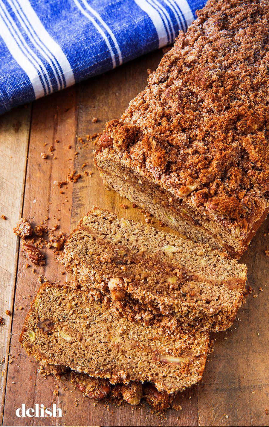 20 Easy Banana Bread Recipes How To Make Banana Bread