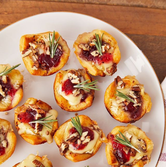 Dish, Food, Cuisine, Ingredient, Baked goods, Finger food, Hors d'oeuvre, Produce, appetizer, Recipe,