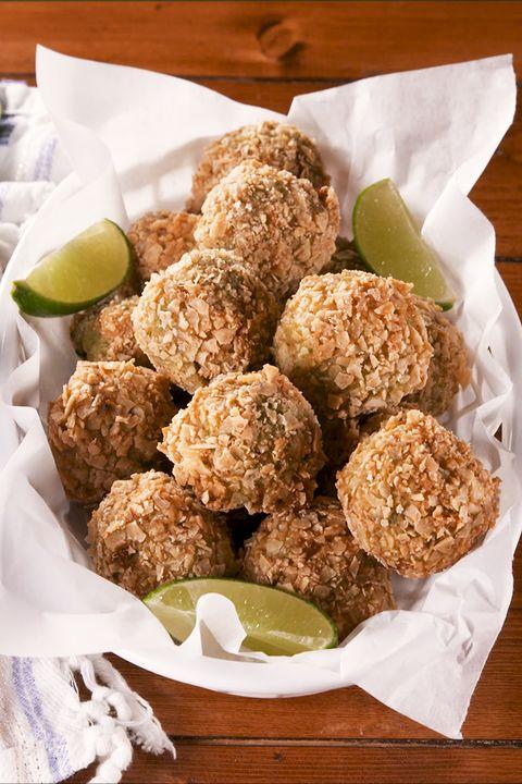Dish, Food, Cuisine, Ingredient, Meatball, Produce, Bourbon ball, Vegetarian food, Recipe, Dessert,