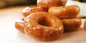 Homemade Donuts - Delish.com