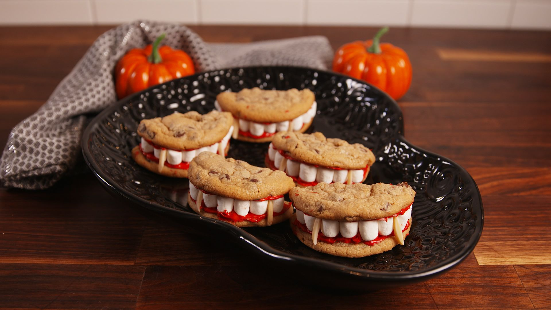 Delightful 40+ Easy Halloween Snacks   Fun Ideas For Halloween Snack ...