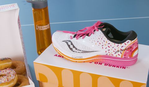 5b4a2d6f8 You Can Now Buy Dunkin  Donuts Sneakers