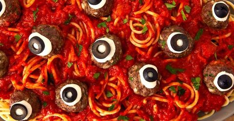 Halloween Dinner Recipes With Pictures.100 Halloween Party And Food Ideas 2019
