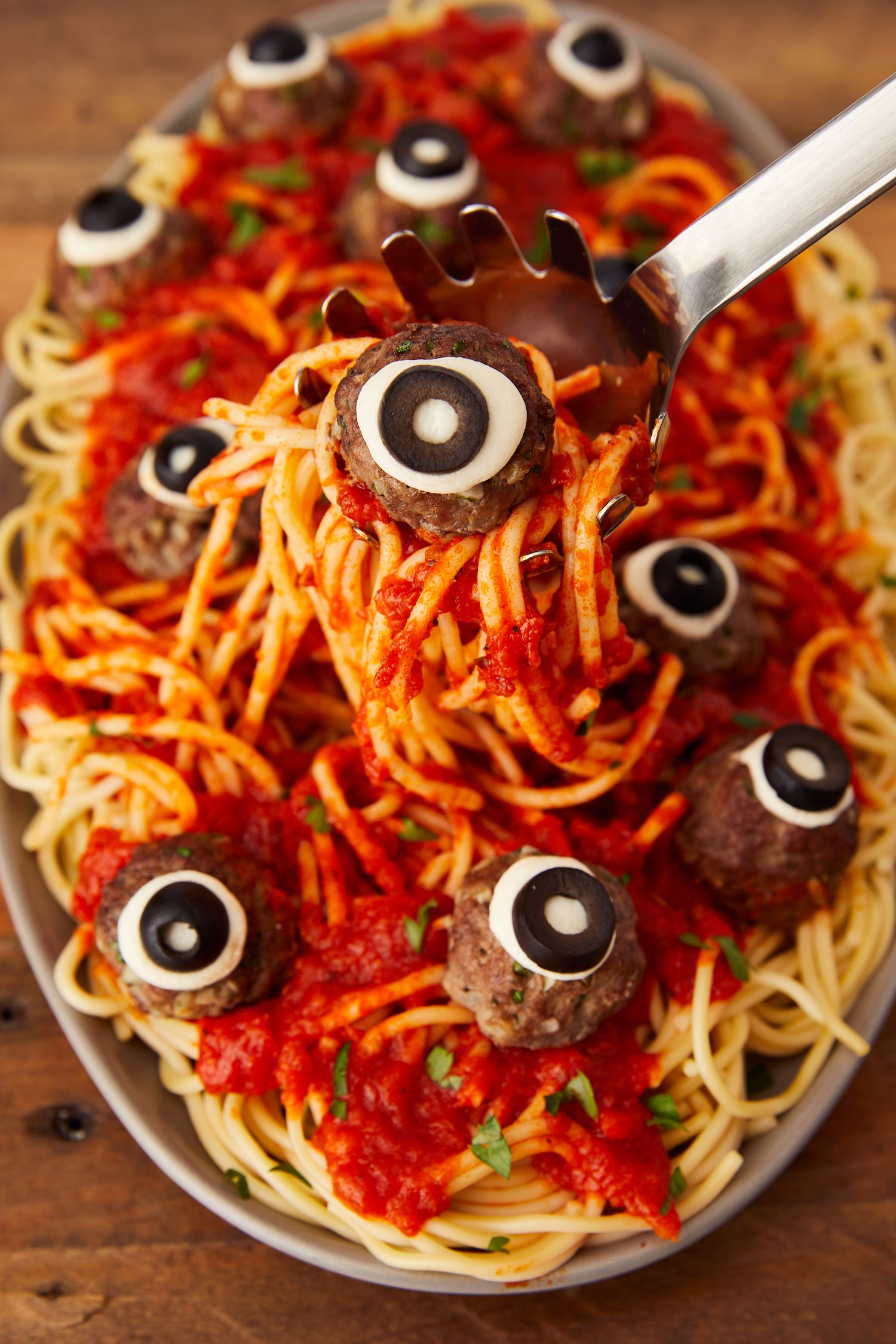 20+ Halloween Dinner Ideas for Kids , Recipes for Halloween