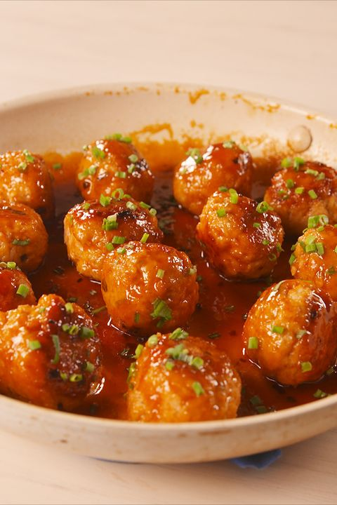 Dish, Food, Cuisine, Meatball, Sweet and sour, Ingredient, General tso's chicken, Kofta, Produce, Recipe,
