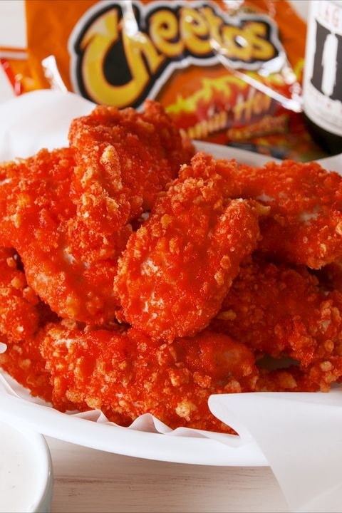 Dish, Food, Cuisine, Ingredient, Meat, Meatball, Fried food, Buffalo wing, Produce, General tso's chicken,