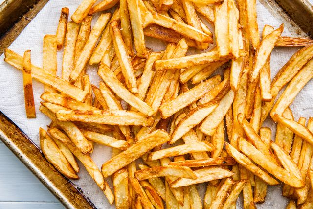 delish french fries