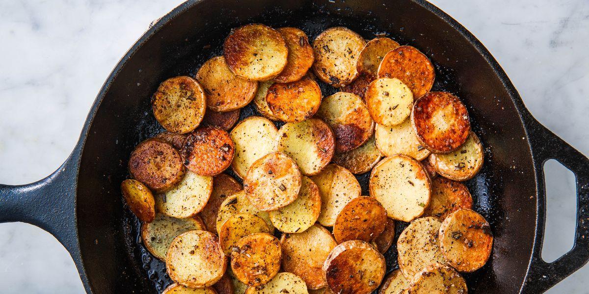 Frying Pan Dinners