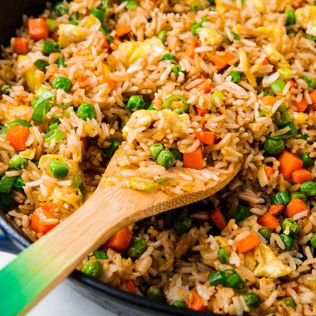 How To Make Fried Rice — Delish.com