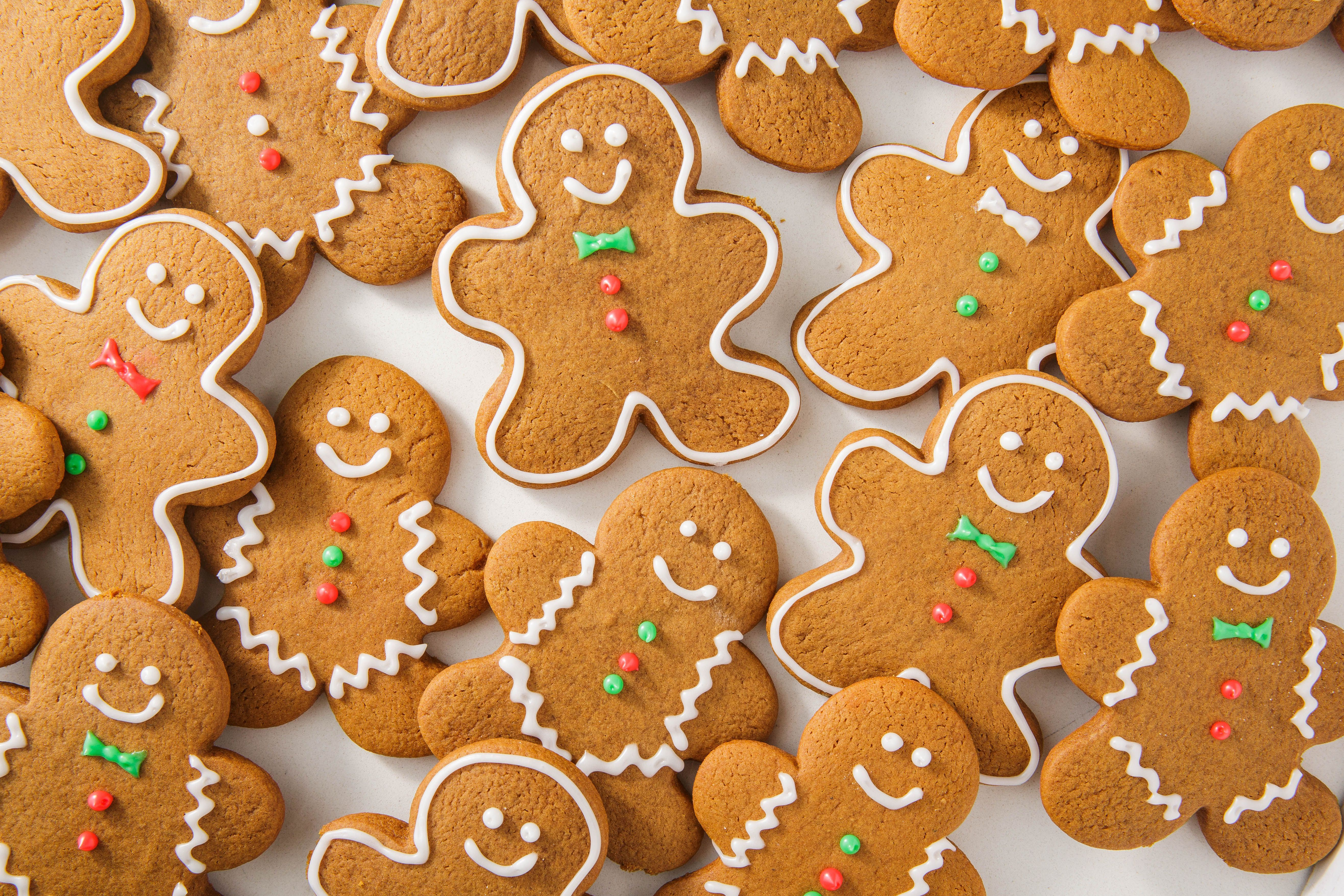 60+ Easy Christmas Cookies , Best Recipes for Holiday Cookies