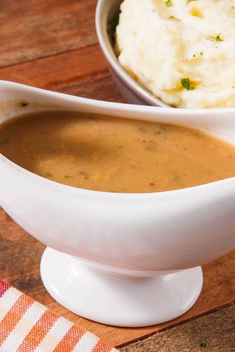 Perfect Gravy — Delish.com