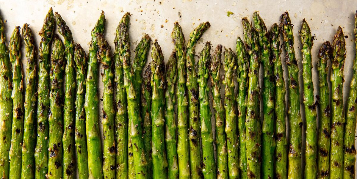 How To Cook The Best Asparagus Of Your Life
