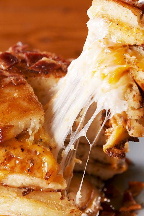 Savoury Pancake Recipes