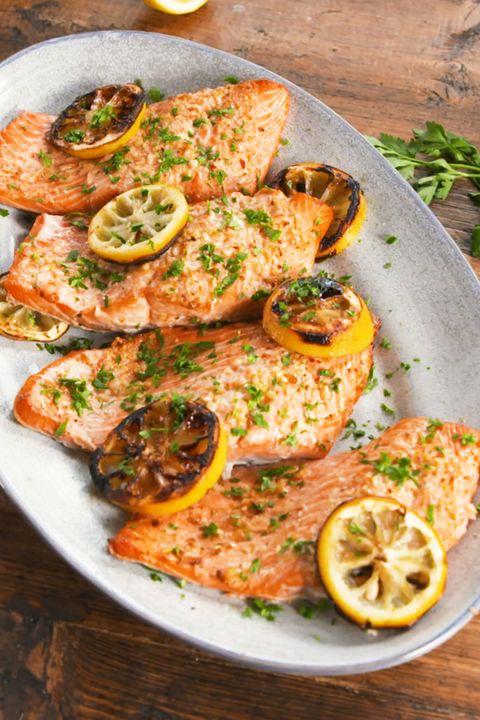 Dish, Food, Cuisine, Ingredient, Produce, Recipe, Staple food, Meat, Lemon chicken, Finger food,
