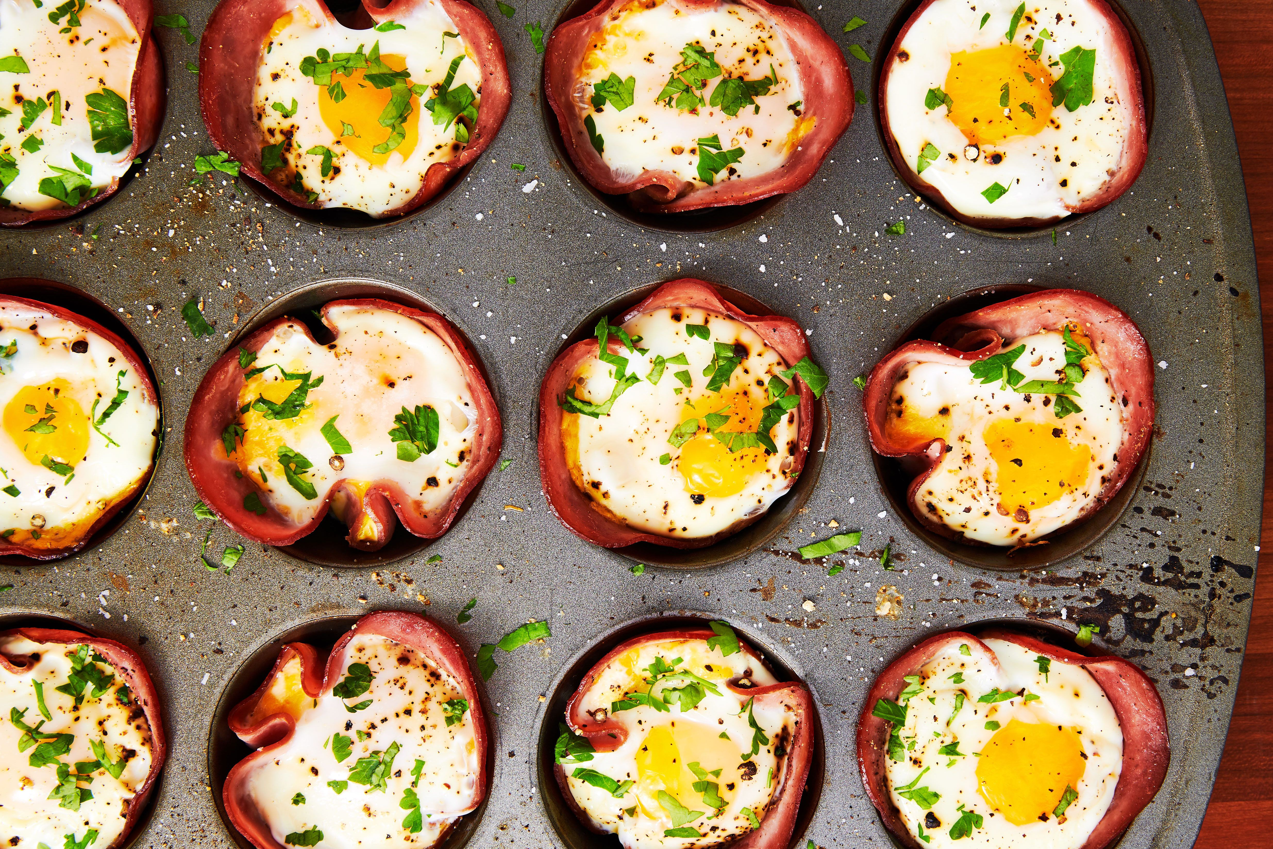 11 Easy Low-Calorie Breakfasts To Start Your Day Off On The Right Foot