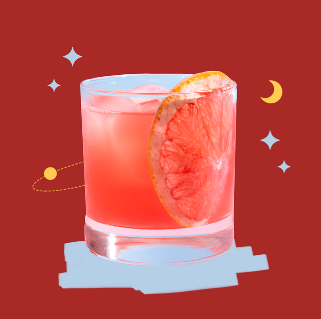horoscopes star signs astrology cocktails drinks summer pub bar