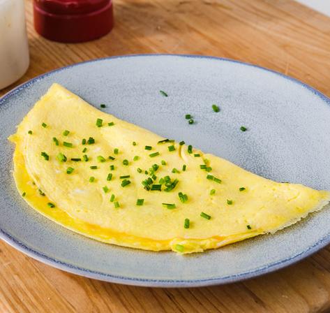 Best Omelette Recipe How To Make An Omelette