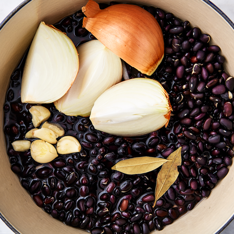How to Cook Black Beans - Delish.com