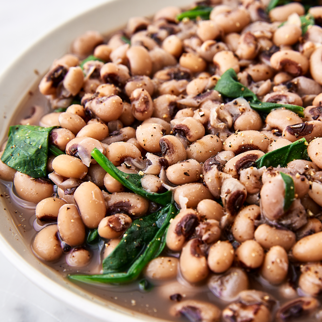 How to Cook Black Eyed Peas - Delish.com