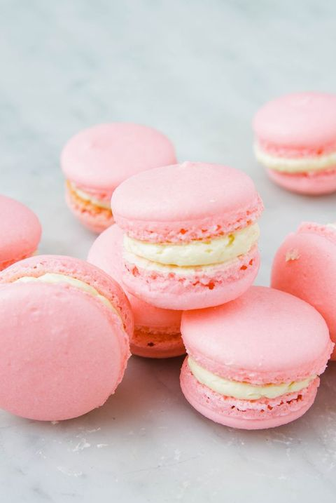 Best French Macarons Recipe How To Make French Macarons