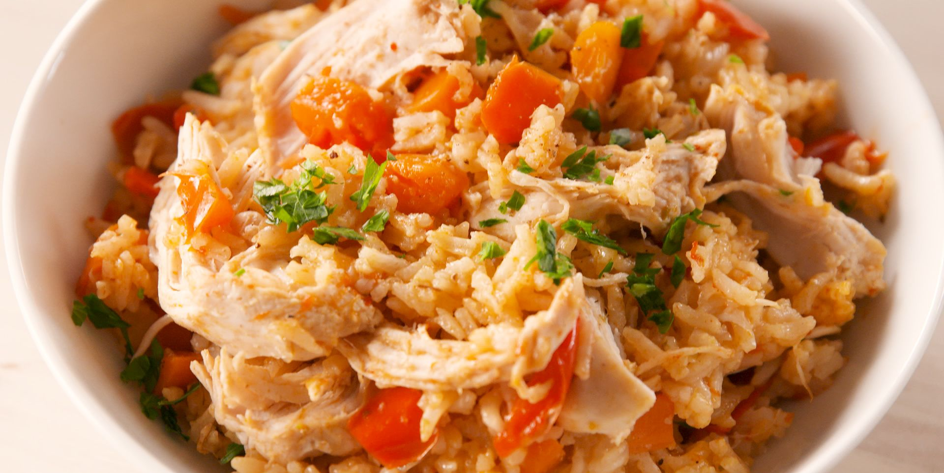 15 Easy Chicken Recipes You Can Make In Your Instant Pot