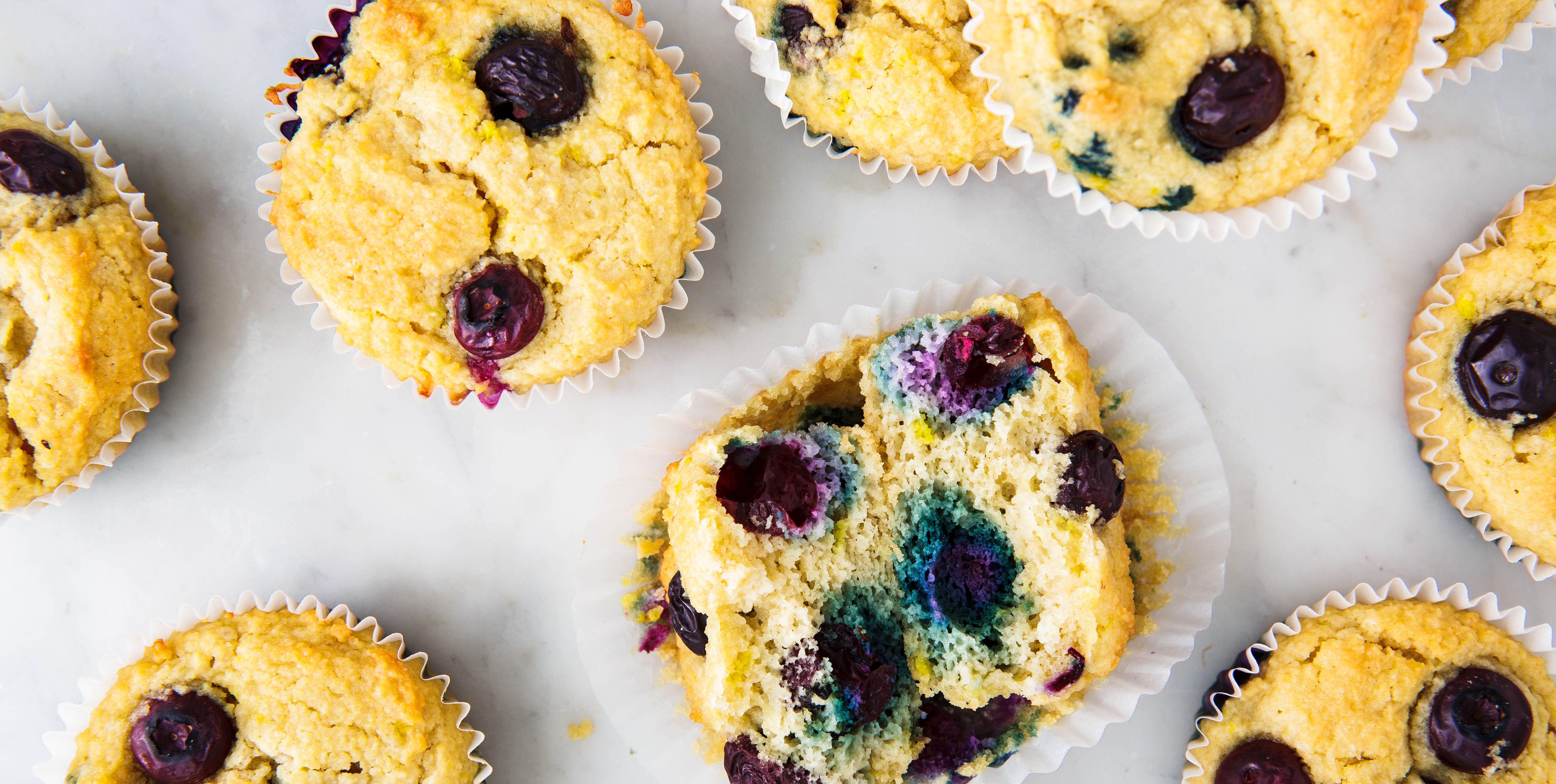 15 Healthy Muffins Way Better Than A Granola Bar