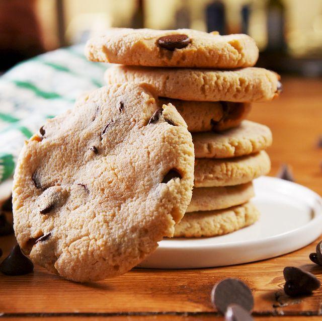 10 Easy Keto Christmas Cookie Recipes