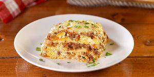 Keto Lasagna - Delish.com