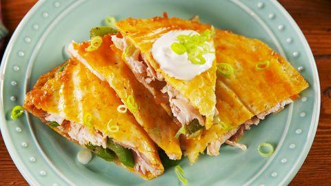 Best Keto Quesadillas Recipe How To Make Keto Quesadillas