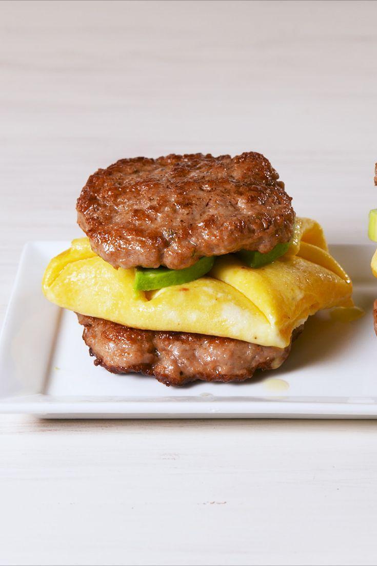 20 Easy Keto Diet Breakfast Ideas Best Recipes For