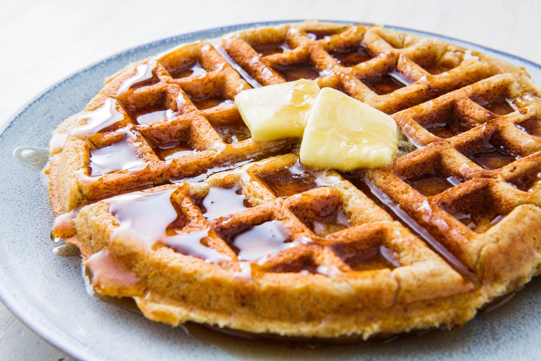 Recetas de pancake keto en espanol